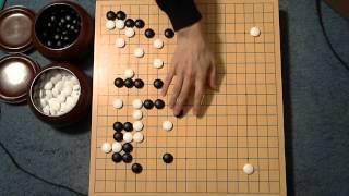 Bat's - Studying Professional Go Games - 04 - Shusaku view on youtube.com tube online.