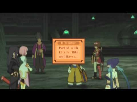 Let's Play Tales of Vesperia Pt. 72, The Path To Myorzo