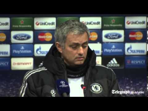 Jose Mourinho: football media should be embarrassed