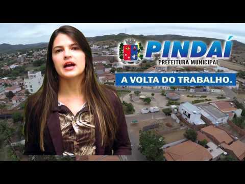 Document�rio Institucional de Pinda�/Dezembro 2015