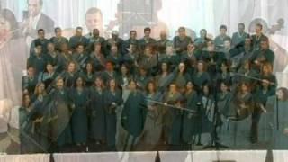 Salmo 142 Coral E Orquestra