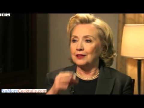 FLASHBACK: Hillary Clinton Says Her Russian Reset Button Was A