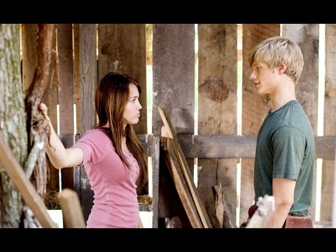 Hannah Montana, The Movie - Full Movie 2009