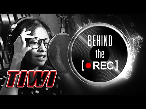 Tiwi - Behind The Rec - NSTV - TV Musik Indonesia