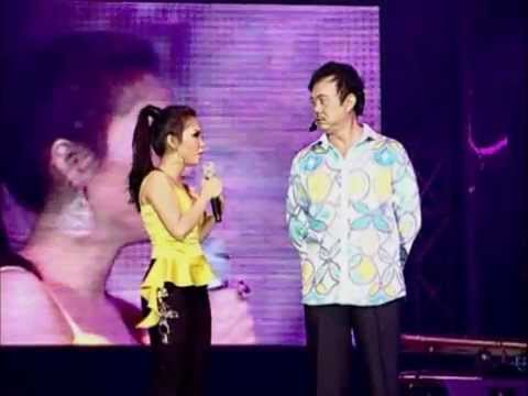 Cam Ly Liveshow 15 Nam Ca Hat CD1 HD1080p
