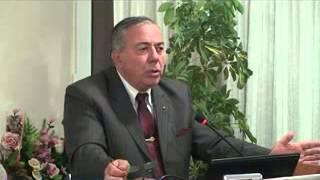 Mimar Süleyman Uluocak'dan Demokrasi Paketine Tepki Paneli