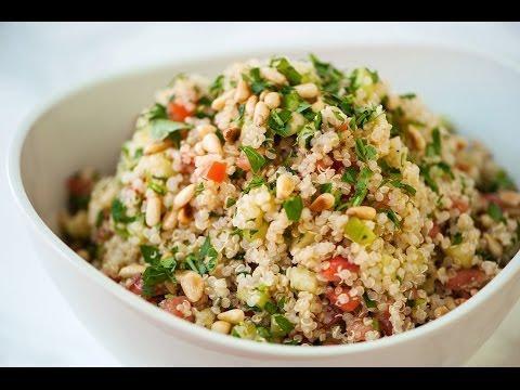 Recipe: One-Pot Kale and Quinoa Pilaf - Worldnews.com