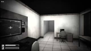 SCP Containment Breach (V.7.3) -3- Return to 106