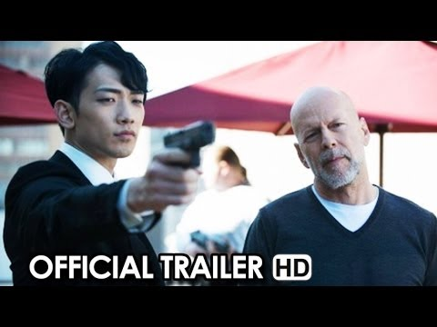 The Prince Official Trailer (2014) - Bruce Willis, John Cusack, Jason Patric HD