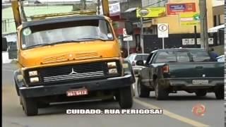 Rua perigosa - 30/03/15