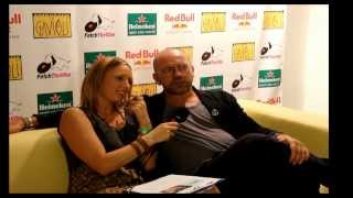 [Miss Matilda meets Mr. SVEN VATH] Video