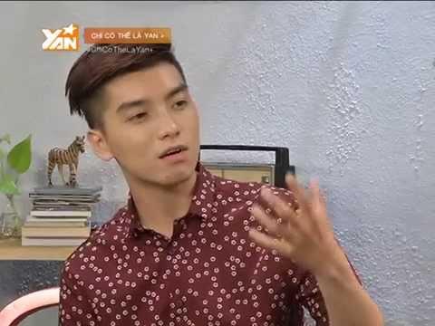 Chỉ Có Thể Là Yan+ || Tập 33:  Khách mời Sơn Lâm | Full