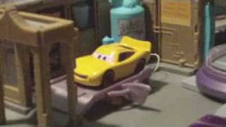 My First Cars Movie Part 1