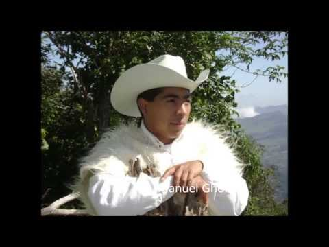 Manuel Ghomez 100% Chamula, musica Carteles de San Juan