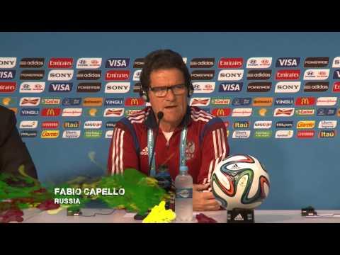 Fabio Capello: