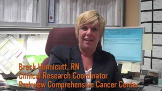 picture of Clinical Research Coordinator