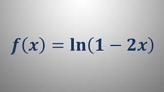Odvod funkcije – primer 9