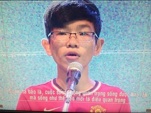 """Điều ước thứ 7 - số 19 - Ước mơ của Triệu Thanh Tú - cậu bé mồ côi có """"H"""""""