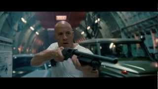 Fast And Furious 6 Trailer No.1 [مترجم للعربية