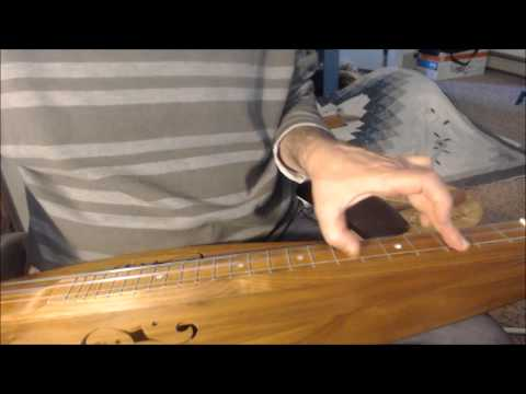 Gibson chromatic dulcimer for eBay