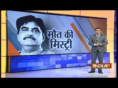 Watch: Gopinath Munde's death tragedy or a deliberate murder