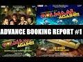 Golmaal Again Advance Booking Report 1