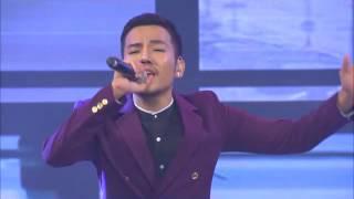 The X Factor Myanmar 2016 (7Live)