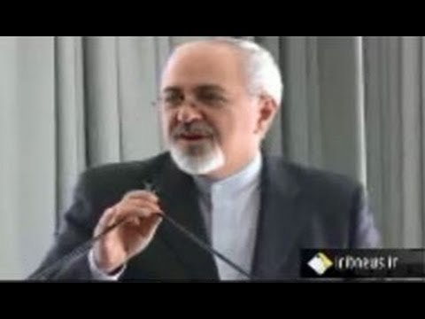 Hassan Rohani interview witn NBC and foreign minister Zarif  in New York