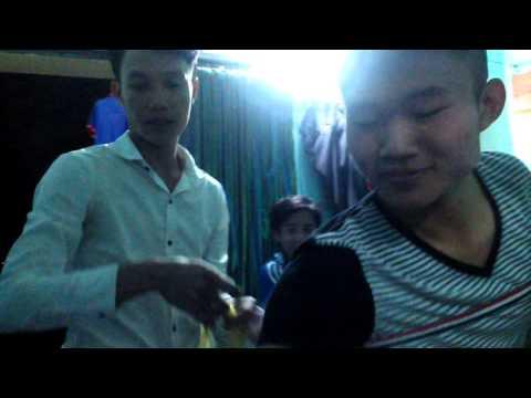 Sinh viên SPKT Hưng Yên chơi Ma Lon - sự thật kinh hoàng (P1)