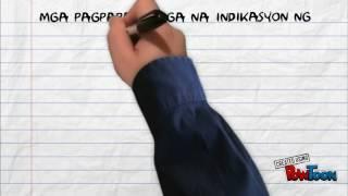 Grade 10 EsP Modyul 11 - zel chordova