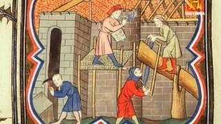 Castillos, asedios y conflictos