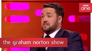 Jason Manford's shopping story – The Graham Norton Show 2017: Episode 6 Preview – BBC One