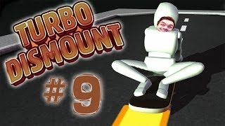 "Turbo Dismount - Part 9 | MY COMPUTER CAN""T HANDLE THIS"
