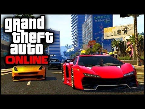 GTA 5 DLC - The High Life DLC - New Apartments,Rare Cars,Heist & More