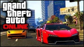 GTA 5 DLC The High Life DLC New Apartments,Rare Cars