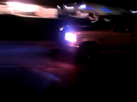 5.4 stock ford vs. 5.8 lightning motor in truck...