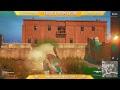 Player Unknown s BattleGround 4 Man Squad
