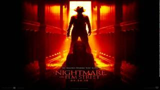 A Nightmare On Elm Street Main Title Steve Jablonsky
