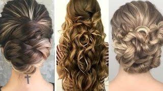 Peinados para ocasiones especiales
