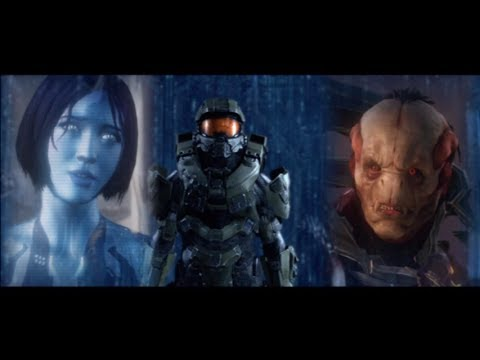 Halo 4 - Not Gonna Die