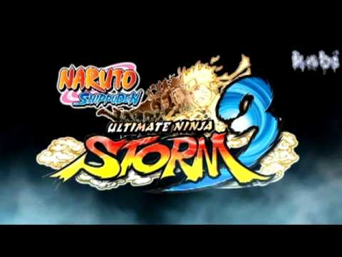 Soundtrack 57 - The Final Showdown! : Naruto Shippuden Ultimate Ninja Storm 3 Ost