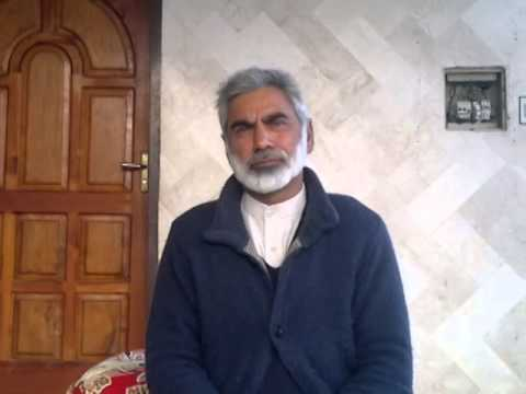 Prof Zafar Khan on Constitutional Matters of AJK at Batal Khuiratta 190114