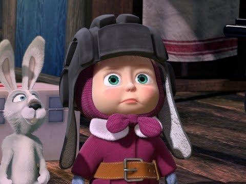Cô bé masha và chú gấu xiếc   Cô bé siêu quậy và chú gấu xiếc   Masha và chú thỏ đáng yêu