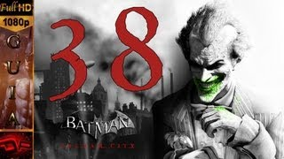 Batman Arkham City Gameplay Walkthrough Parte 38