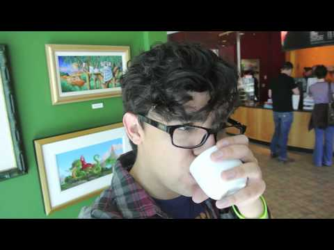 Celestial Seasonings Factory/Colorado Clips- The Tea Stash