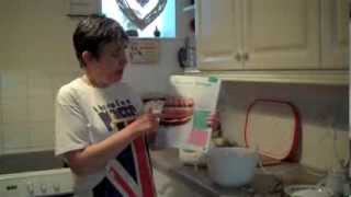 [How To Bake a Cake - The Ellen Dean Way] Video