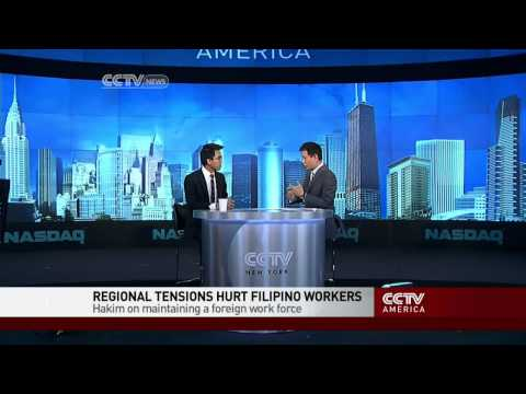 Ryan Hakim on creating growth in a volatile market