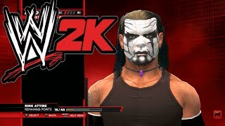 WWE 2K14 Jeff Hardy How To Unlock Download Available PSN