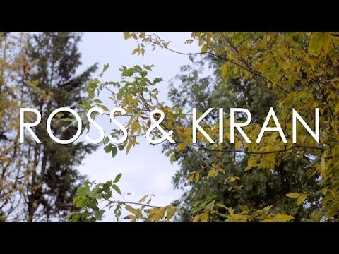 Ross & Kiran's Sikh wedding trailer