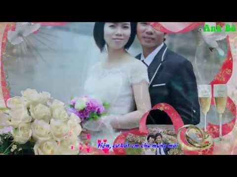 Mừng Sinh Nhật LuongHanna  _ video by Virus Tình Yêu